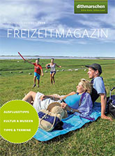 Freizeitmagazin 2019
