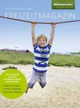 Freizeitmagazin Frühjahr / Sommer 2020