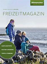 Freizeitmagazin Winter 2019
