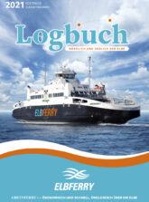 Greenferry Bordbuch 2021