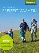 Freizeitmagazin Herbst / Winter 2020